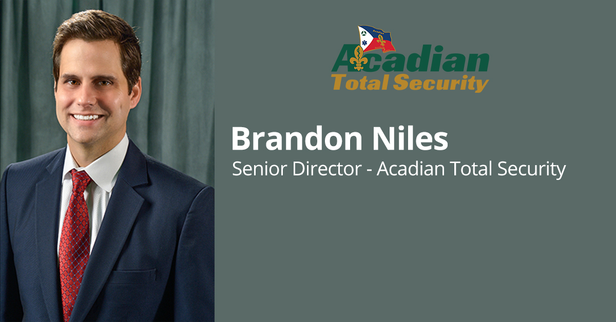 Brandon Niles